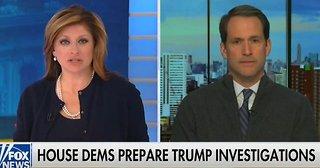 Maria Bartiromo to Democrat Congressman: Where's the evidence of Trump-Russia collusion?