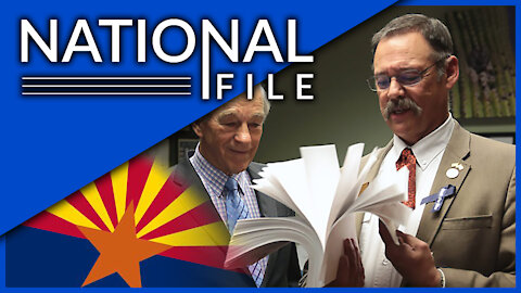 Arizona Audit Results Out In ONE WEEK, Will Georgia Fall Next?