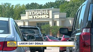 What and what not to buy during Labor Day weekend