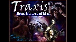 A Brief History of Man