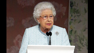 Queen Elizabeth breaks her silence after Harry and Meghan interview