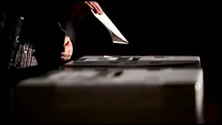 Massive US Presidential Election Fraud Timelogged