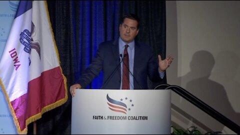 To defeat Marxist Democrats, GOP must join free speech tech platforms