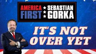 The real death cult. Sebastian Gorka on AMERICA First