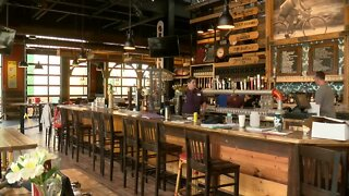 Restaurants looking for dining guidance during the coronavirus pandemic
