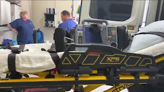 Sheboygan County EMS responders preparing to serve large crowds at Ryder Cup