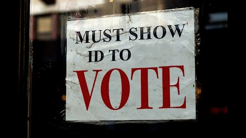 I Don't Get the Outrage about Voter ID Laws. It makes no sense to me.