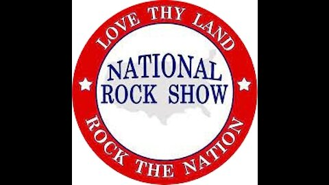 National Rock Show Performs During An Independence Day Event in NC