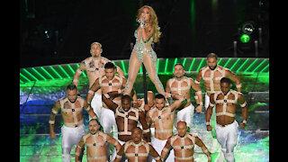 Jennifer Lopez warns The Weeknd about headlining 'intense' Super Bowl Halftime show