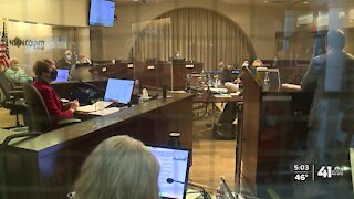 Johnson County holds special meeting to discuss COVID-19