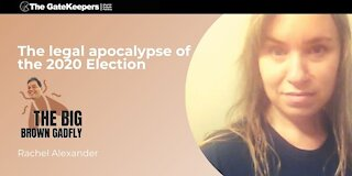 The legal apocalypse of the 2020 Election   Rachel Alexander
