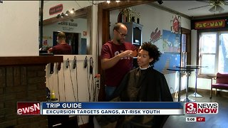 Guiding at-risk youth away from gang culture