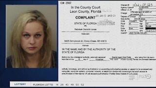 Former Florida Department of Health data scientist Rebekah Jones facing felony charges