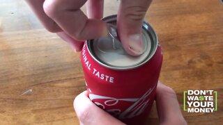 Coca Cola product shortage