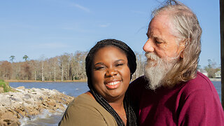I'm 27, He's 57 and We Just Got Engaged | LOVE DON'T JUDGE