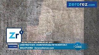 Zerorez - Carpet Cleaning