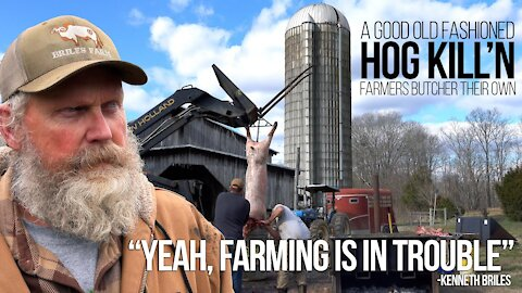 """HOG KILL'N 