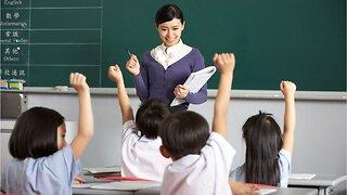 Hong Kong Extends School Closures Until April 20