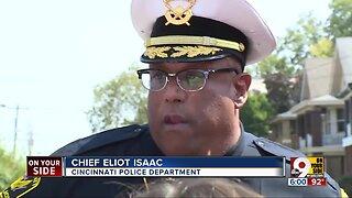 Police investigating officer-involved shooting in Avondale