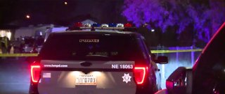 Vegas PD: Deadly shooting between roommates in northeast Las Vegas