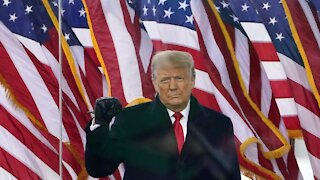 Former President Trump To Speak At North Carolina GOP Convention