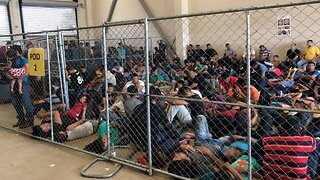 Report Outlines 'Serious' Overcrowding, 'Urgent' Conditions At Border