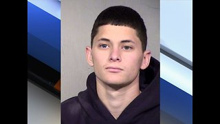 PD: Man run over after confronting Phoenix shoplifter - ABC15 Crime
