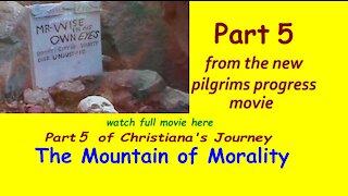 Christiana's Journey (Part 5)