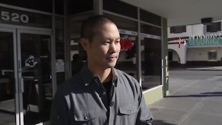 13 Action News talks to Tony Hsieh in 2011
