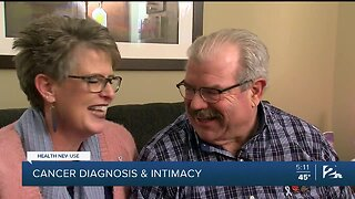 Health News 2 Use: Cancer Diagnosis and Intimacy