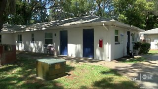 Pinellas shelter preparing for rise in homeless families; making it their goal to keep families together