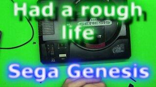 060 - Can it be saved? - Dead Sega Genesis Part 1