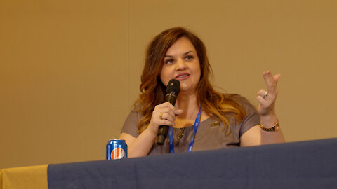 Abby Johnson calls out CPAC for being complicit with the LGBT lobby