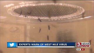 Understanding spread of West Nile Virus
