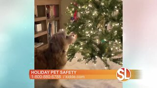 Kidde helps families decorate safely this holiday season
