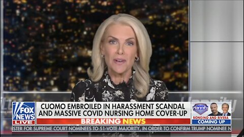 Janice Dean: 15,000 Of Our Loved Ones Died Because Of Cuomo