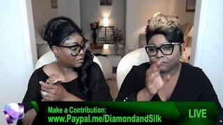 Diamond and Silk Live 11-20-20