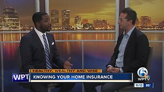 Know your insurance before a hurricane