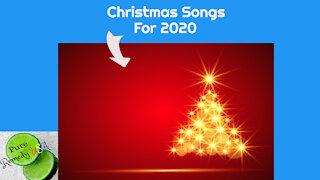Christmas Songs For 2020