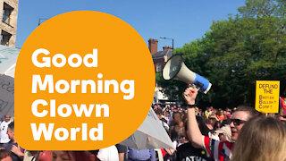 Good Morning Clown World, Vol. 24