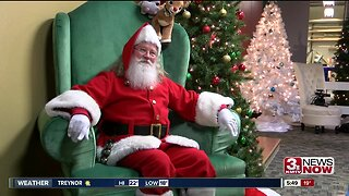 Courtney's Corner: Interview with Santa
