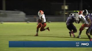High school fall sports in Florida set to start August 24