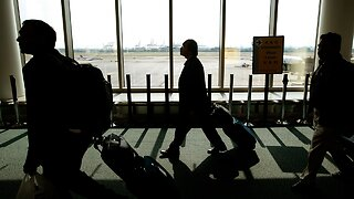 WHO Staff Reportedly Continue To Abuse Travel Policies