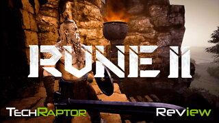 Rune II Review