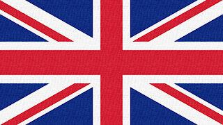 United Kingdom National Anthem (Vocal) God Save the Queen
