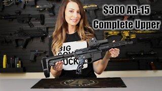 $300 AR-15 Complete Upper - Bear Creek Arsenal