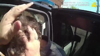 Body camera video of now-former MPD officers roughing up suspect sparks internal investigation