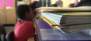 Clark County School District discusses registration, zoning