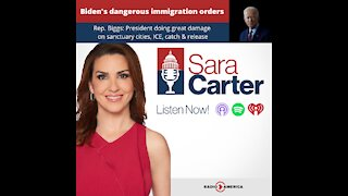 Biden's dangerous immigration orders
