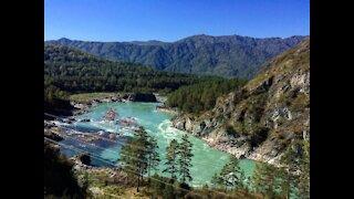 Chemal, Altai Republic